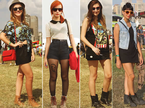 look-lollapalooza-short